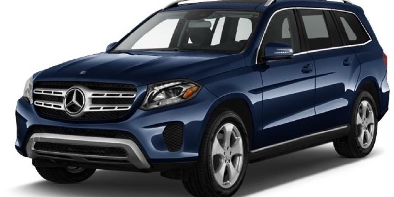Dealership Refers Fargo Client for Mercedes-Benz GLS450 Remote Start