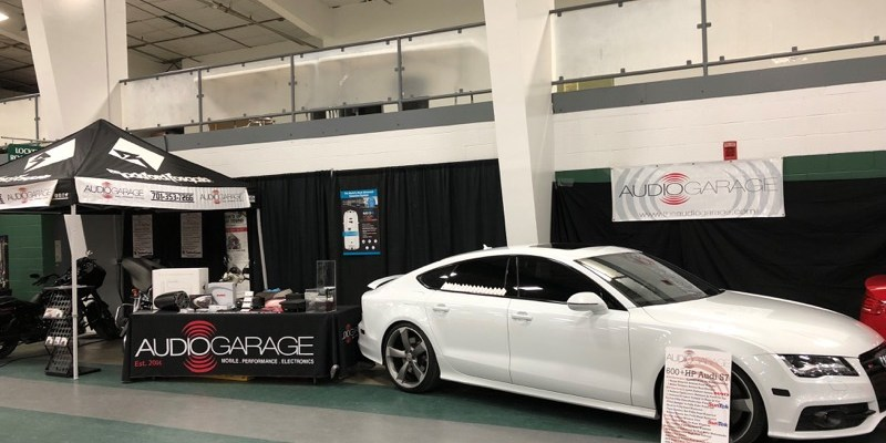 Audi S7 Paint Protection, Radar System, Tint and More for Fargo Client