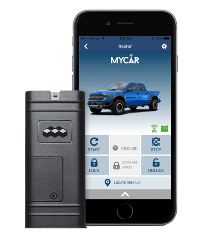 Voxx MyCar