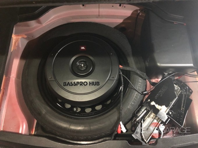 Mercedes-Benz Backup Camera
