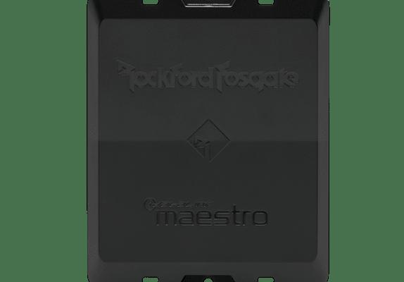 Product Spotlight: Rockford Fosgate DSR1
