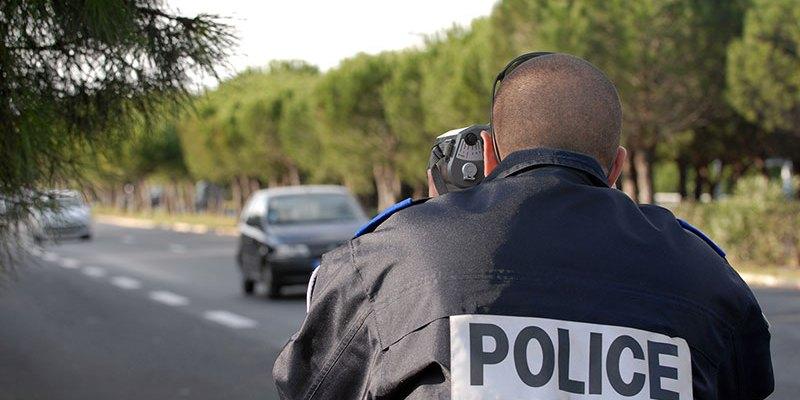 How Does a Police Radar Gun Work?
