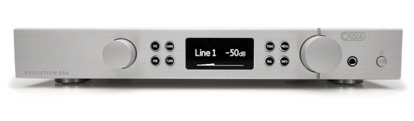 Creek Evolution 50A Amplifier