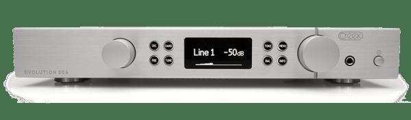 Creek Evolution 50A Amplifier