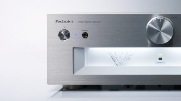 The very special Technics SU-G700 Amplifier
