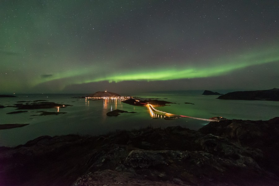 Best Northern Lights Tour Tromso