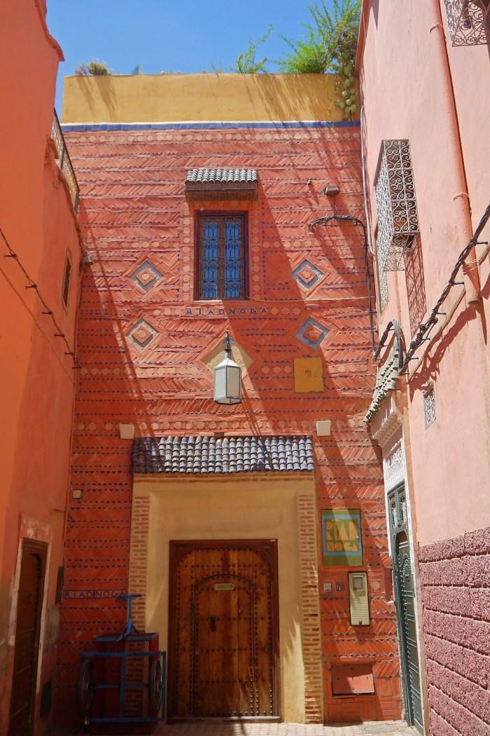 Riad Noga: A Hidden Gem in Marrakech