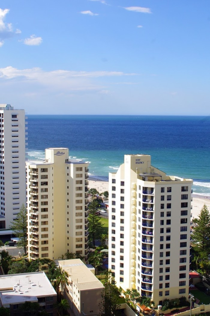 Q1 Resort & Spa Gold Coast: A Luxury Apartment with a View