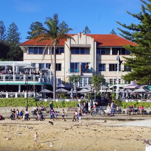 Watson Bay Boutique Hotel Sydney