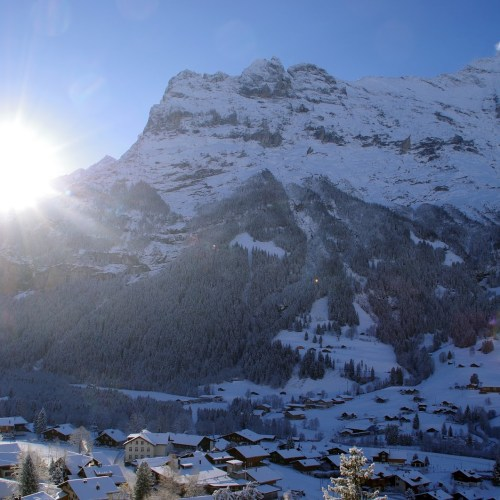 Grindlewald Eiger