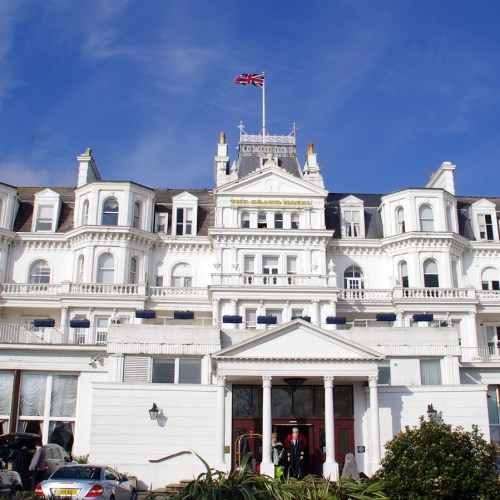 The Grand Eastbourne