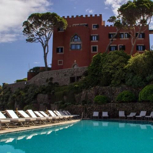 Mezzatorre Resort & Spa Ischia