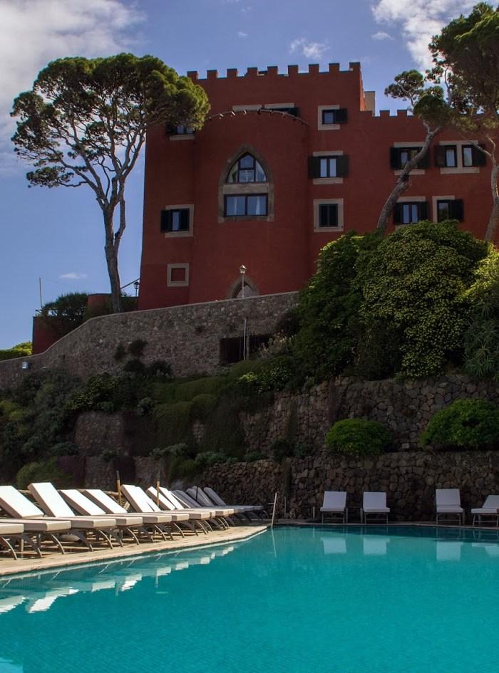 Returning to Mezzatorre Resort & Spa, an Island Paradise on Ischia