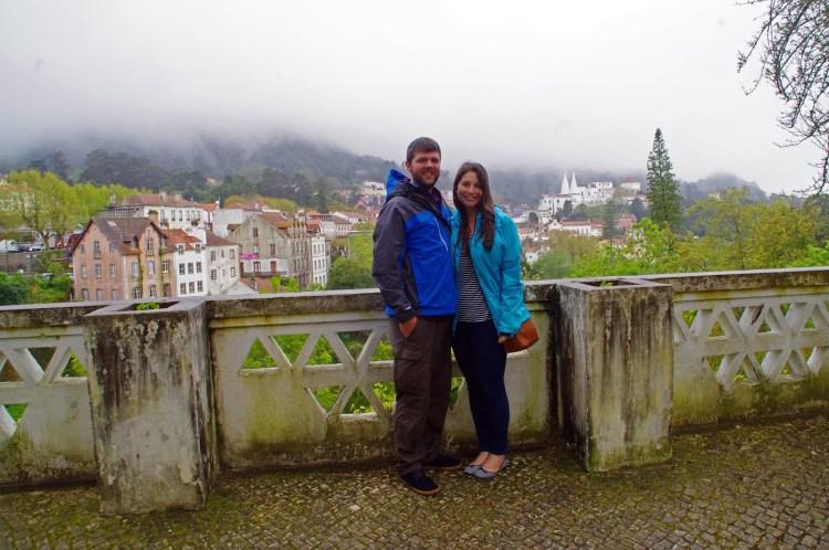 Sintra & Cascais Day tour