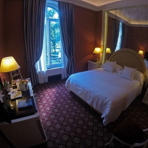 Regency Hotel Florence