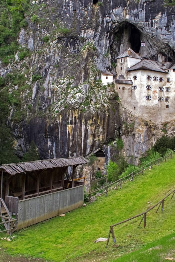 Postojna Cave and Predjama Castle Tour with Roundabout Travel