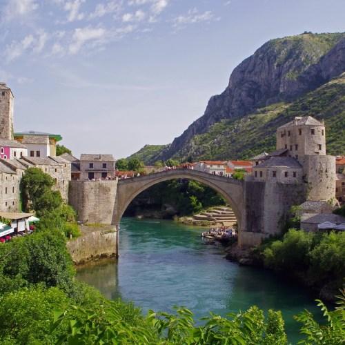 Stari Most Mostar