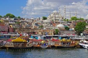 Istanbul with Neyzen Travel