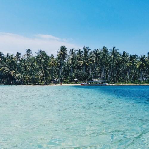 Indonesia Island