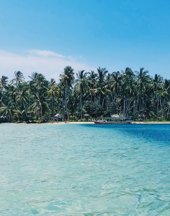 Our Potential Indonesian Honeymoon Plans