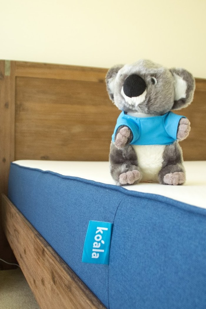 Koala Mattress-In-a-Box: The Perfect Australian Mattress
