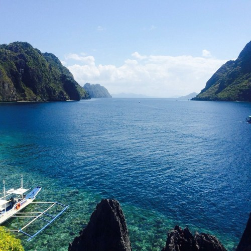 Philippines Island Summer