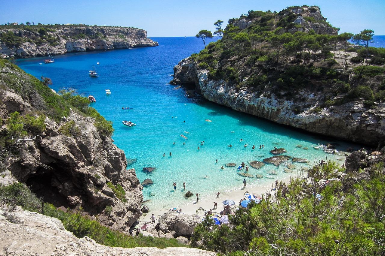 Six Hidden Gems to Explore in Mallorca