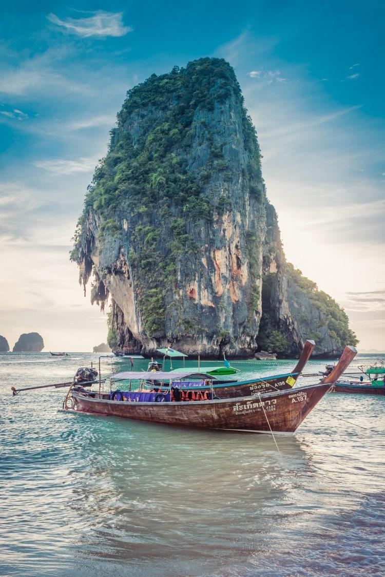Thailand Islands