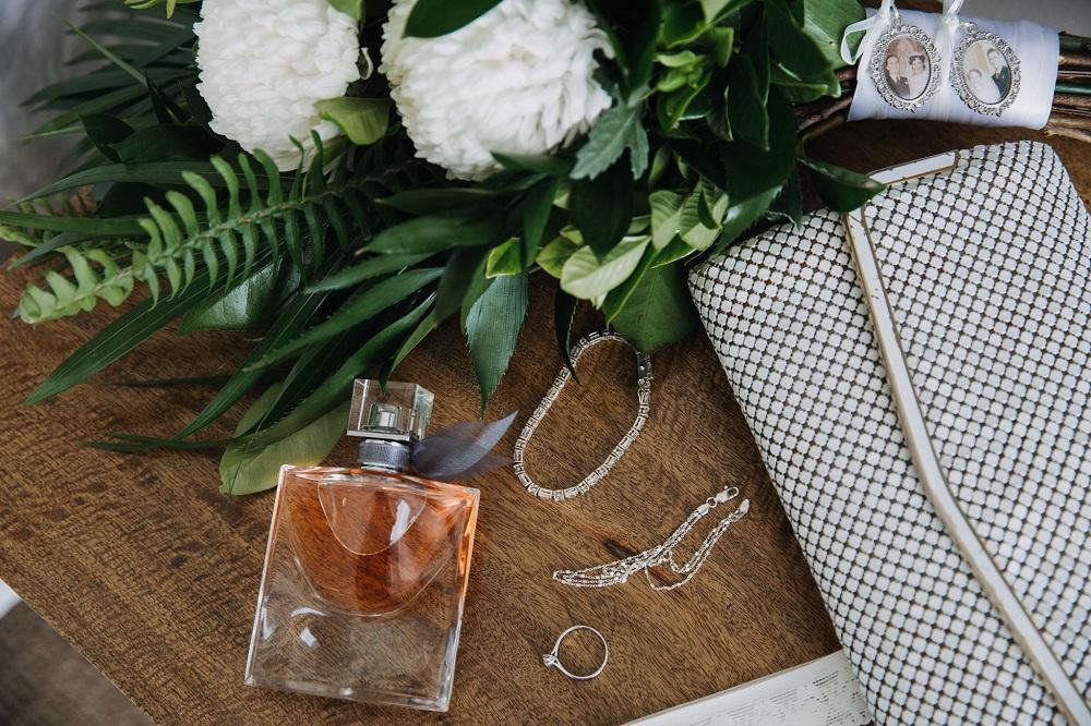 Bridal items