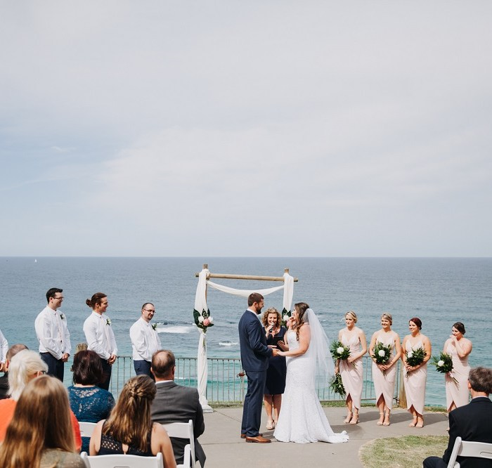 Our Wedding Day Part Two: The Ceremony