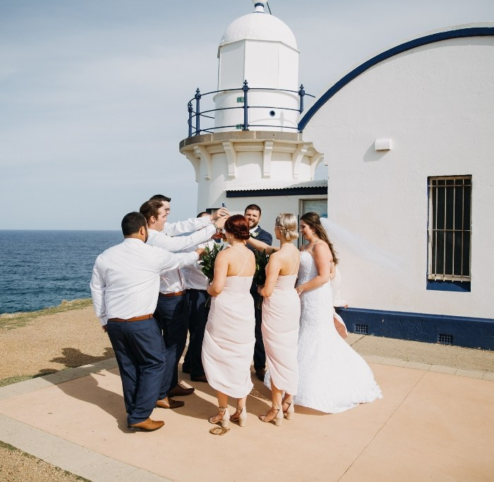 Our Wedding Day Part Three: The Photos and Reception