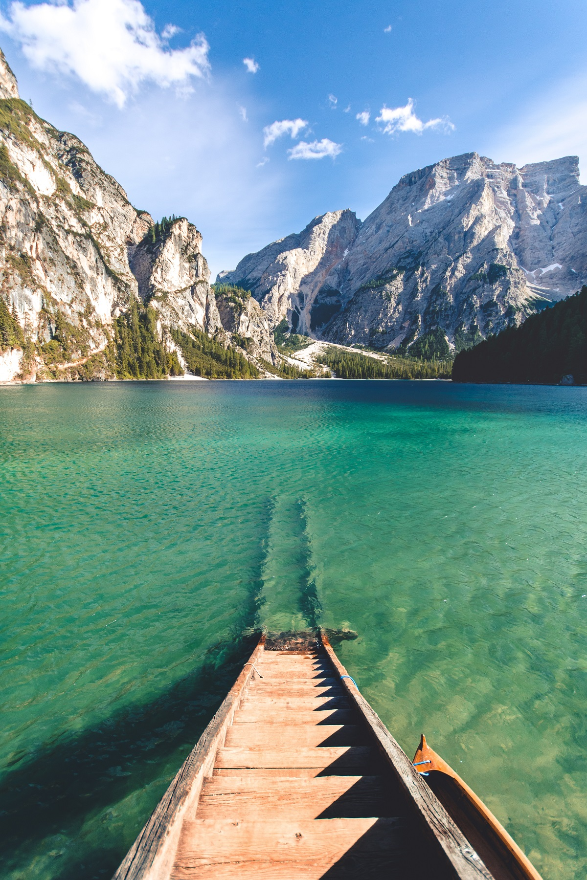 10 Of The Most Beautiful Lakes In The World