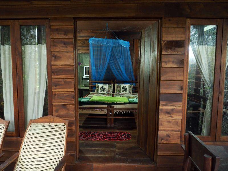 Ella Eco Lodge Sri Lanka