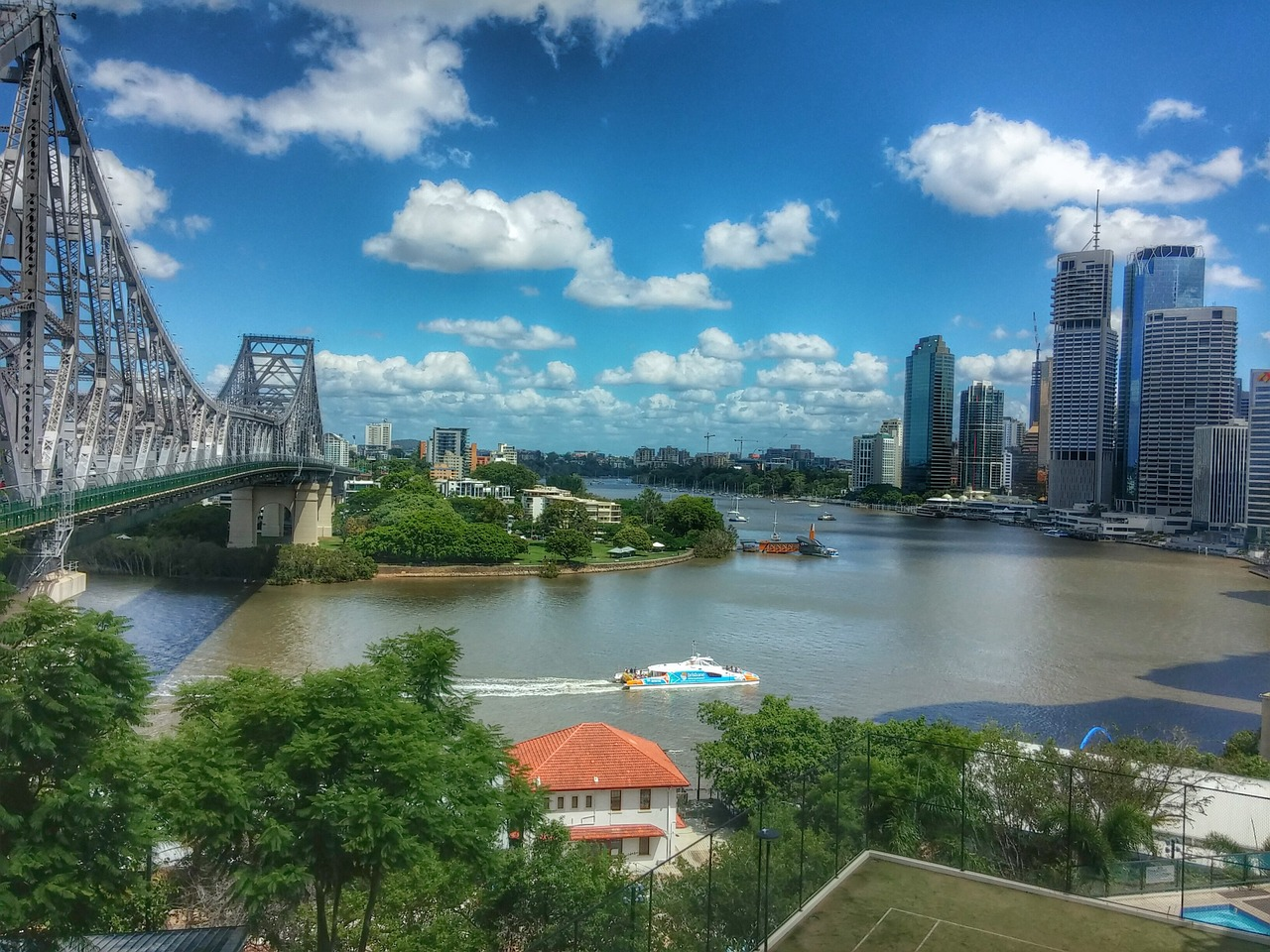 Must Have Experiences in Brisbane