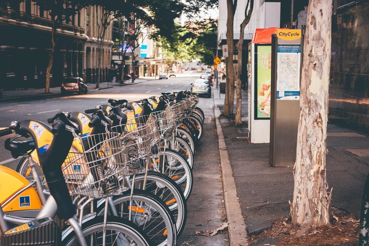 City Cycle Brisbane