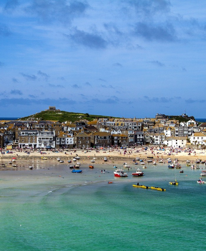 The Most Picturesque Villages in Cornwall