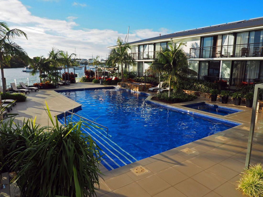 Pool Sails Port Macquarie