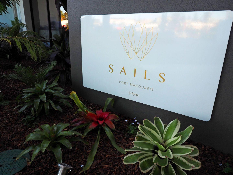 Sails Port Macquarie