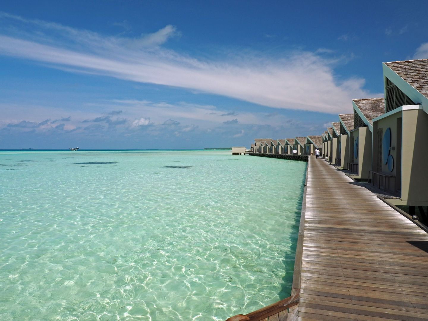 The Maldives: Heaven on Earth