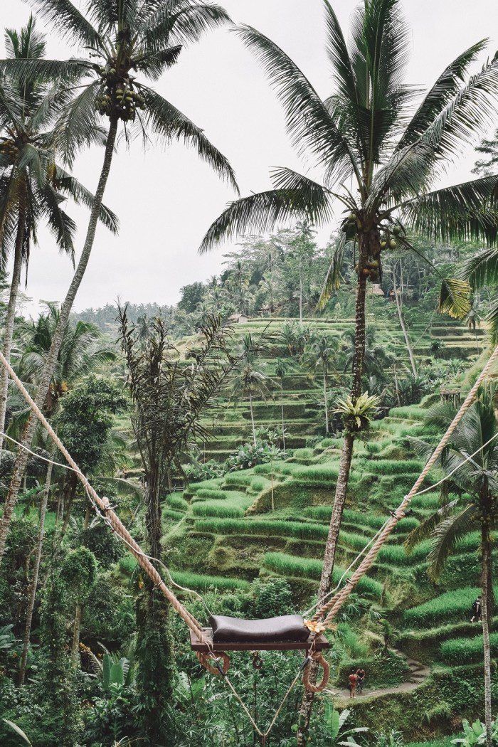 A Guide to Bali's Regions and Towns