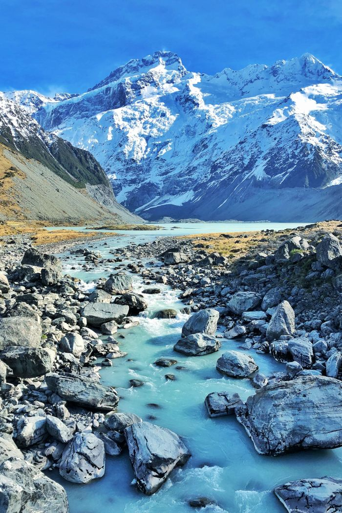 Five Must See Places in New Zealand's South Island