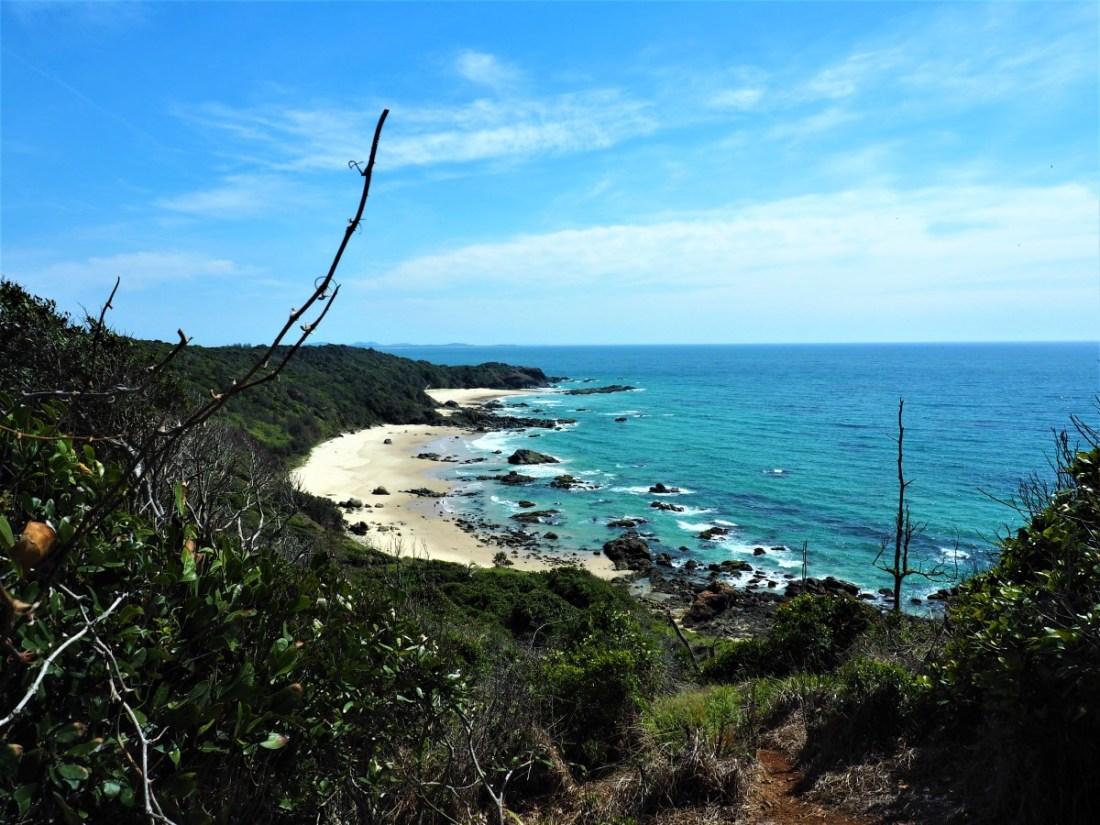 Miner's Beach Port Macquarie