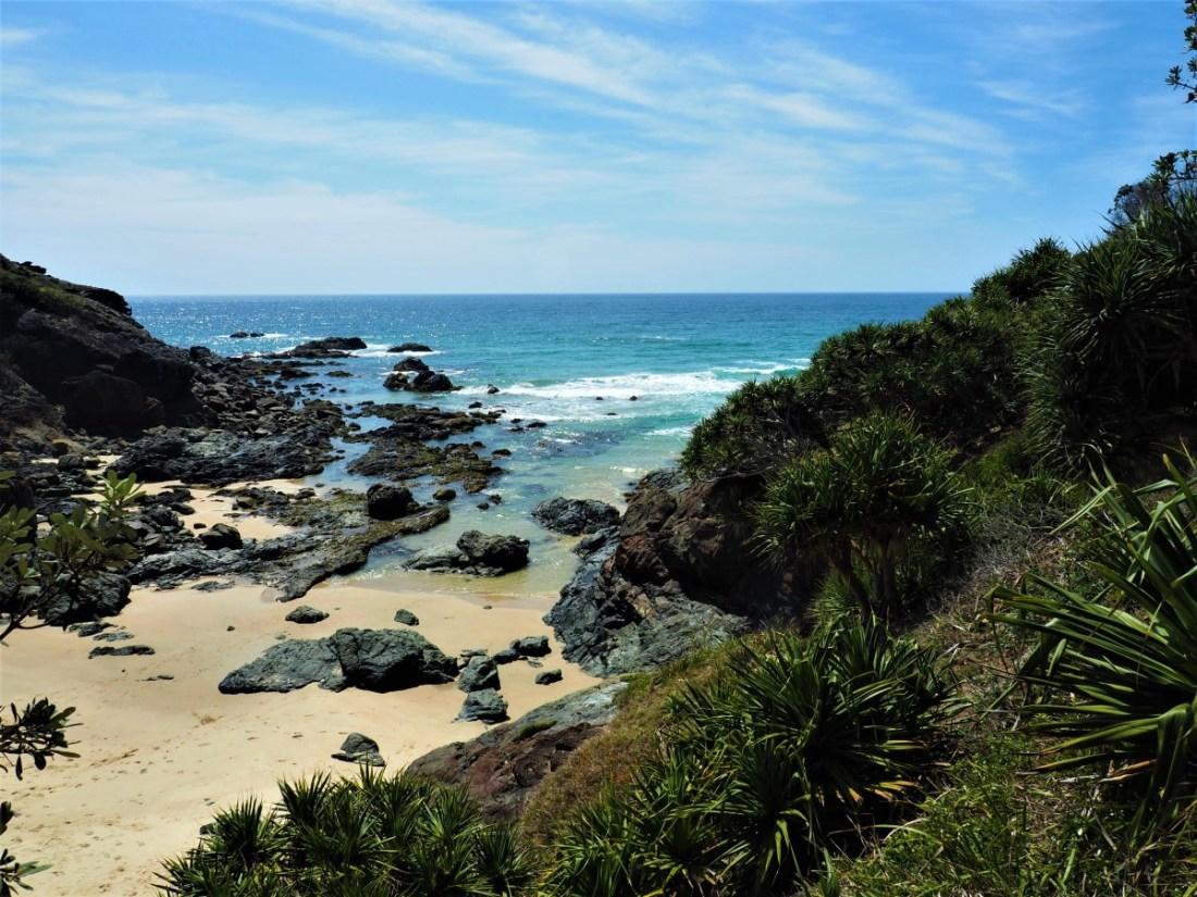 Shelley Beach Port Macquarie