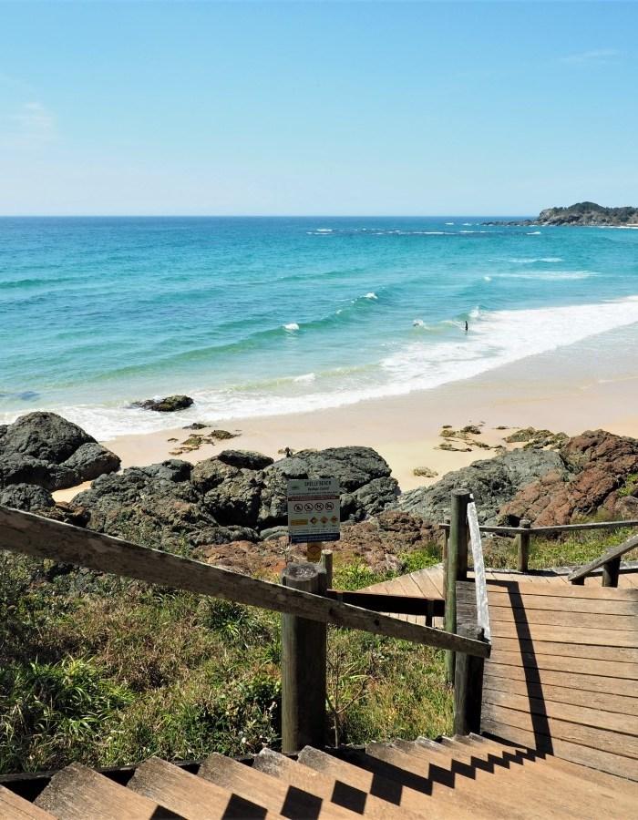 The First Coastal Walk of Summer