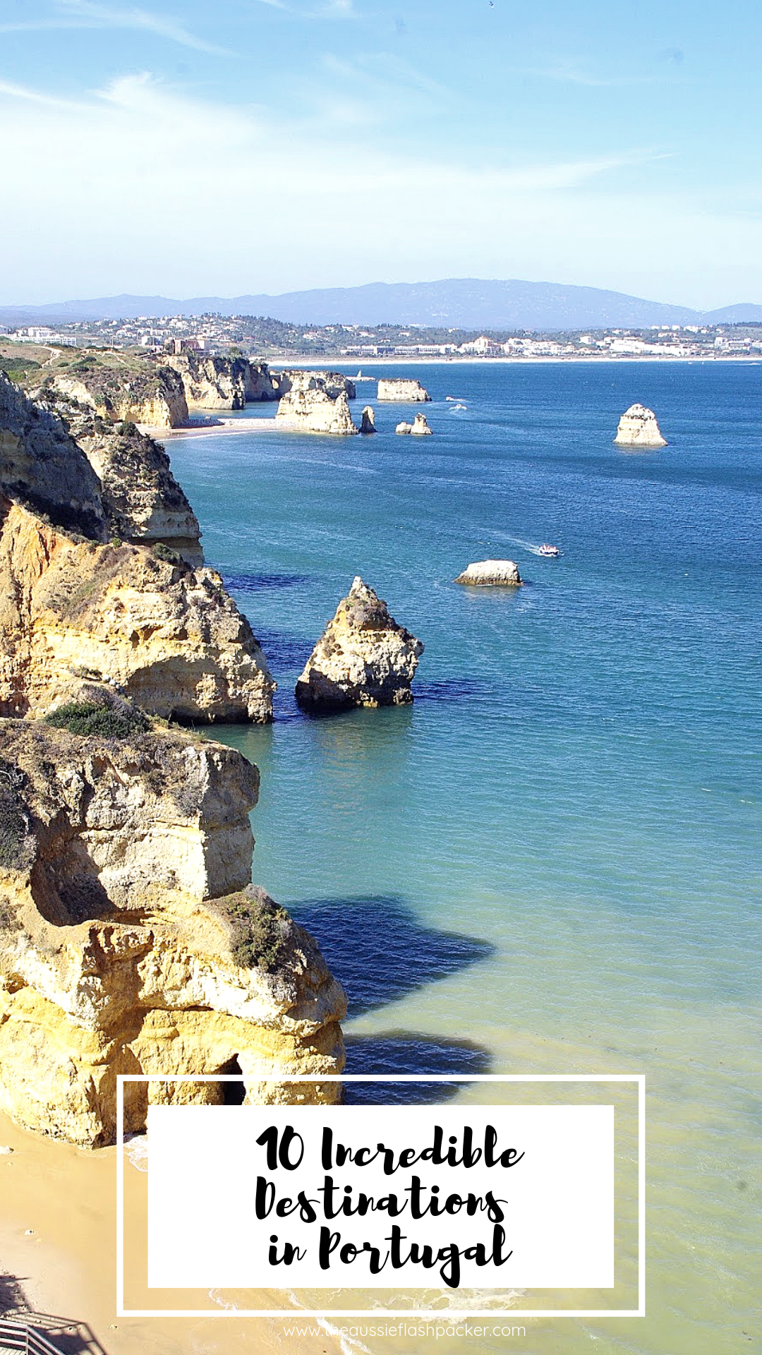 10 Incredible Destinations in Portugal