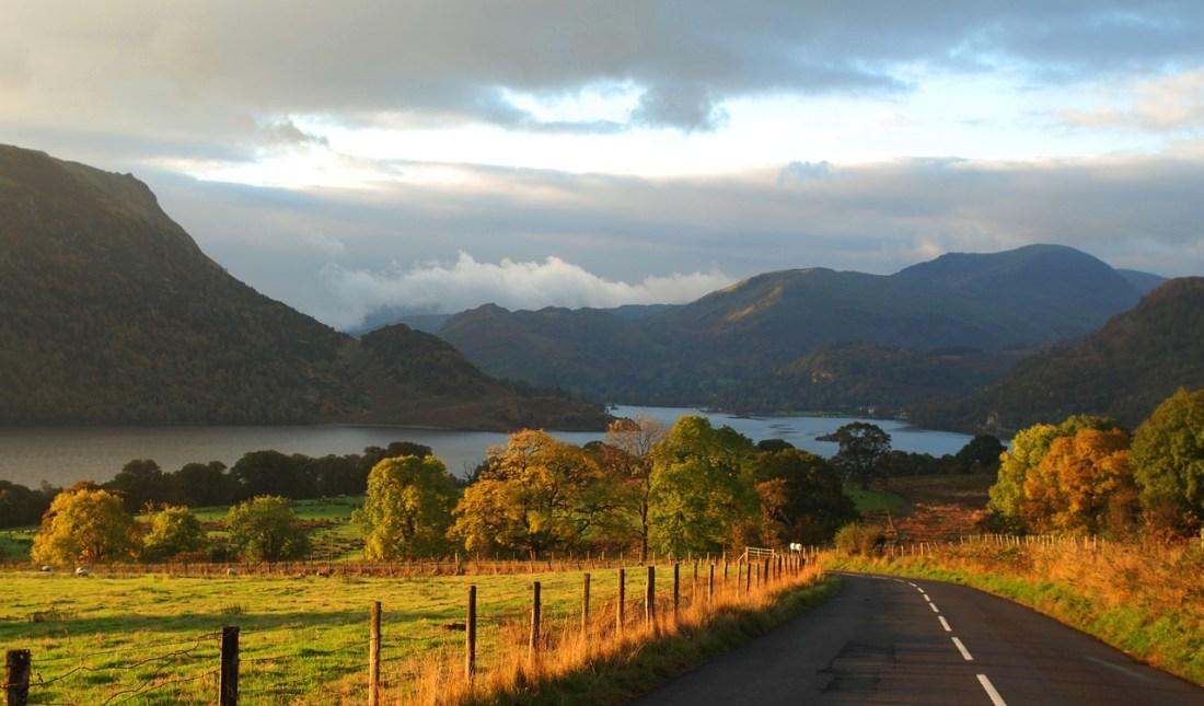 Kendal Lake District