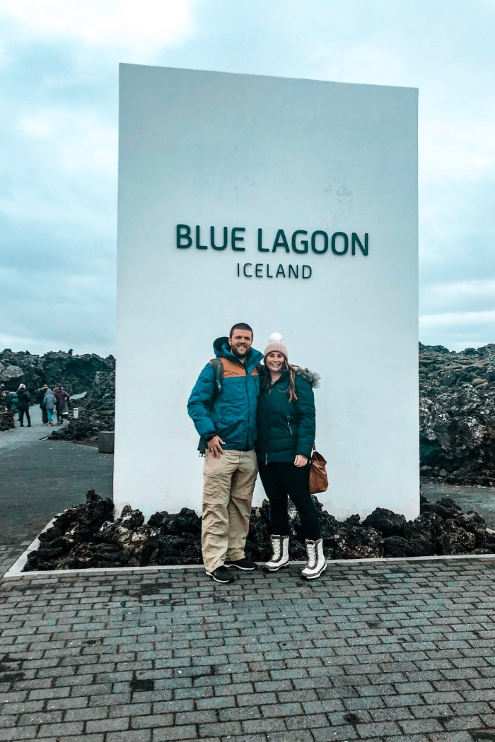 The Cost of a week travelling in Iceland