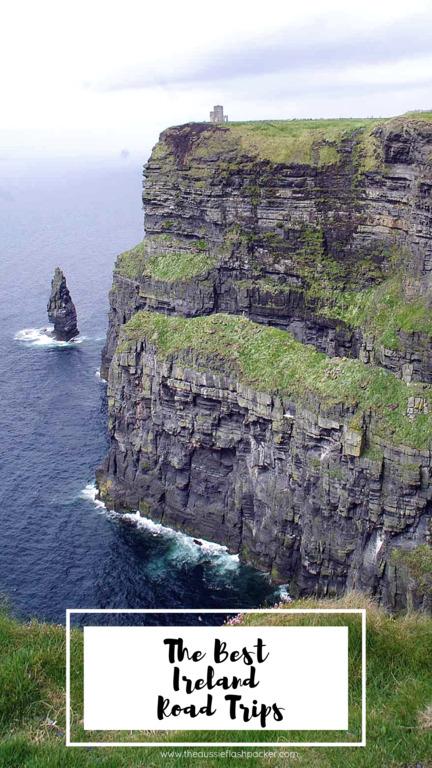 The Best Irish Road Trips