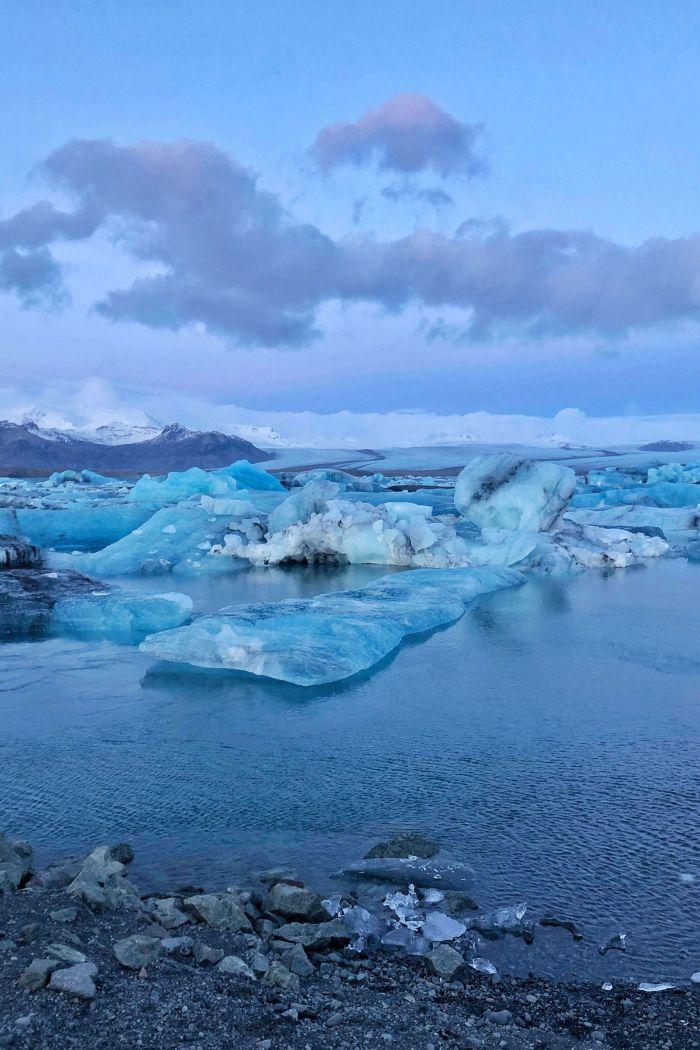 Jökulsárlón Glacier Lagoon: A must see in Iceland