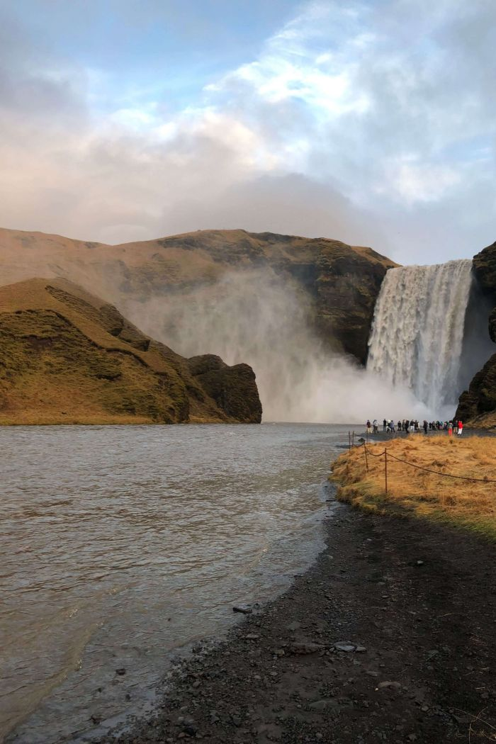 Skógafoss: Our Favourite Icelandic Waterfall